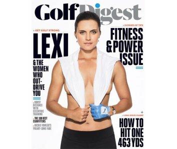 Lexi golf digest