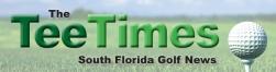 tee time golf news