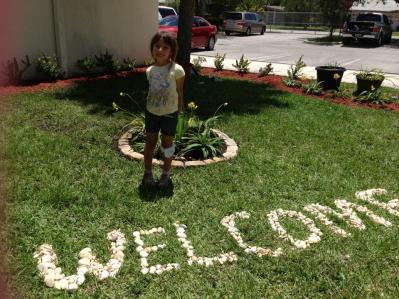 Gia Welcome Garden